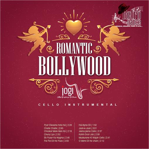 Romantic Bollywood Instrumental - Cello